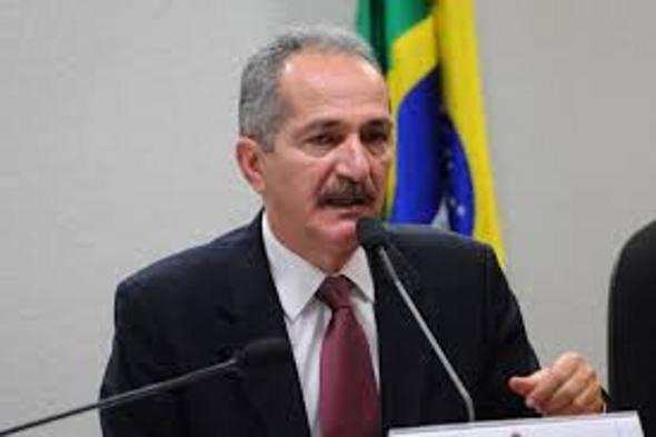 Aldo Rebelo/Ag. Brasil