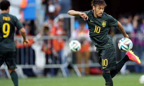 Crédito: Reprodução site oficial Neymar Jr.