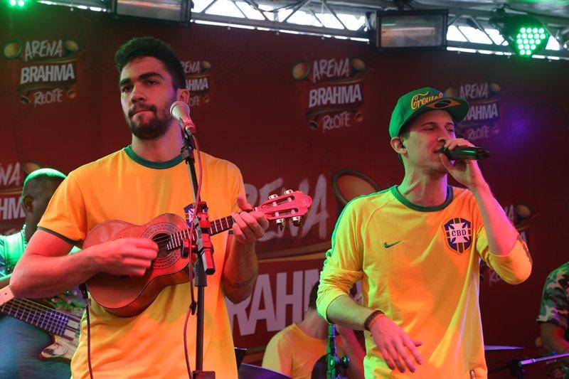 Citrus Clube Crédito: Humberto Reis e Duda Carvalho/ Comunnik