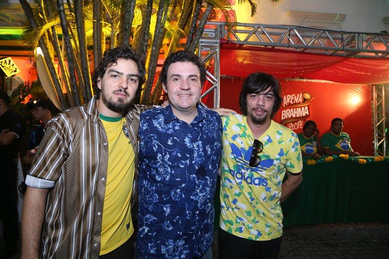 Del Rey Crédito: Humberto Reis e Duda Carvalho/ Comunnik