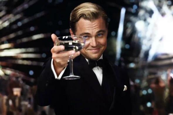 Leonardo Di Caprio é um dos que irá receber a gift bag. - Crédito: bostinno.com/reprodução da internet