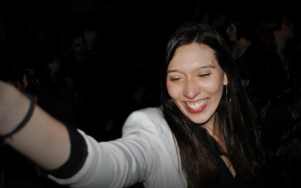 KK Nunes - Crédito: Lipstick/Divulgação
