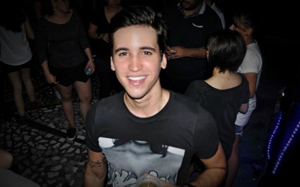 Bruno Alheiros - Crédito: Lipstick/Divulgação