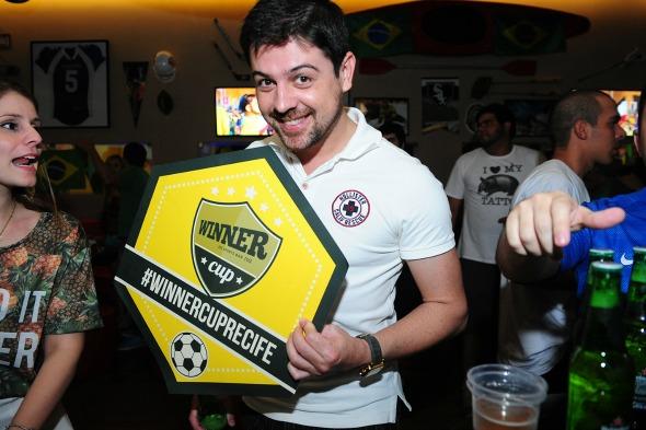 Paulo Bezerra de Melo Crédito: Armando Artoni/Divulgação
