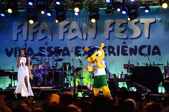 Fuleco em Fortaleza - Crédito: Reprodução Facebook