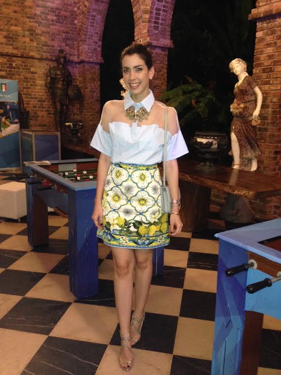 Camila Coutinho - Crédito: Cecília Ramos/DP/D. A Press