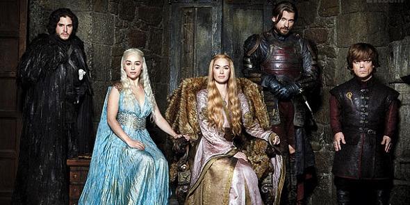 Crédito: Game of Thrones/Divulgação
