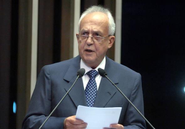 Jarbas Vasconcelos/Ag. Senado