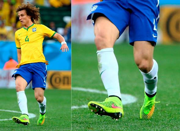 David Luiz - Crédito: FIFA/Divulgação