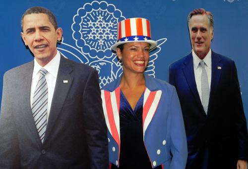 Usha Pitts - Foto: U.S.A. Consulate Recife