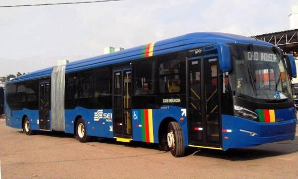 BRT/Divulgação