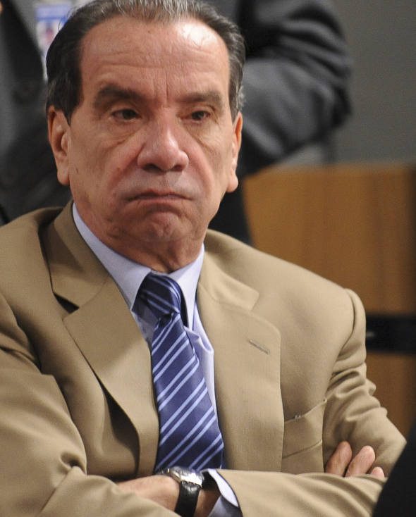 Aloysio Nunes Ferreira/Ag Senado