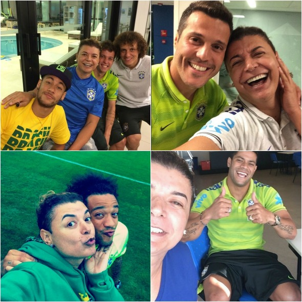 David Brasil - Crédito: Reprodução Instagram