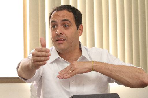 Crédito:Allan Torres Esp DP/D.A press.