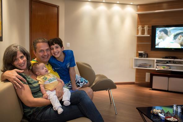 Crédito: Alexandre Severo/Divulgação