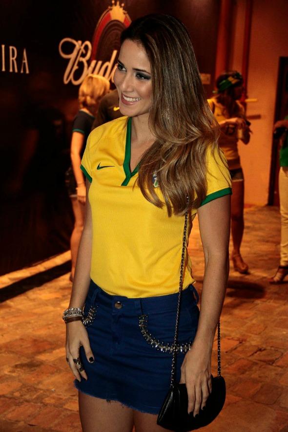 Isabelle Leite -  Crédito: Gleyson Ramos/Divulgação