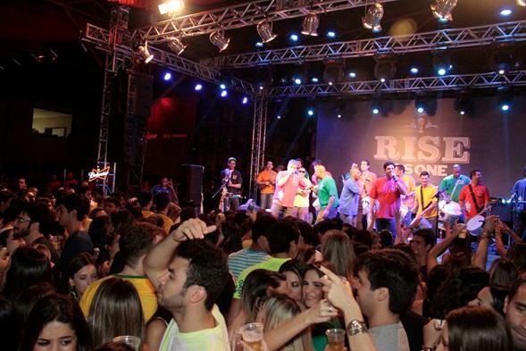 Monobloco - Crédito: Gleyson Ramos/Divulgação