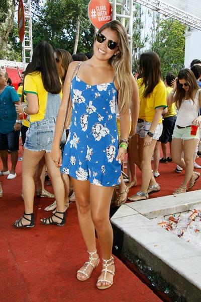 Marina Guedes - Crédito: Duda Carvalho/Comunnik