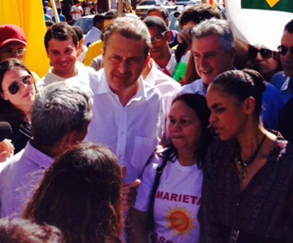 Eduardo Campos/PSB/Divulgação