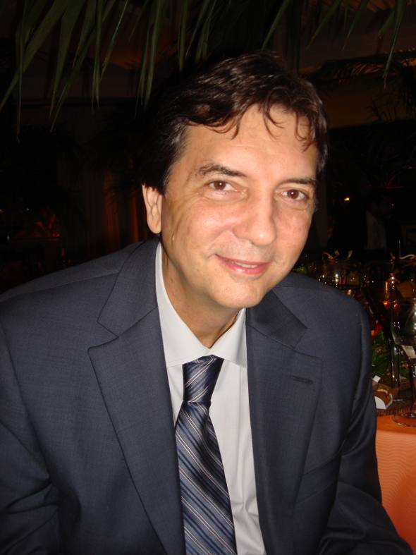 Luiz Guilherme Pontes