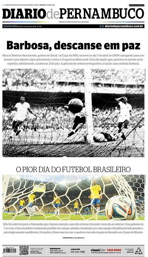 Crédito: Diario de Pernambuco/Divulgação