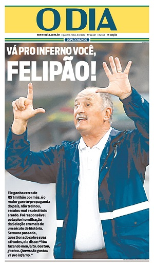 Crédito: O Dia/Divulgação