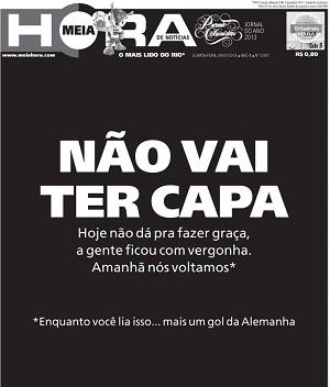 Crédito:Meia Hora/Divulgação