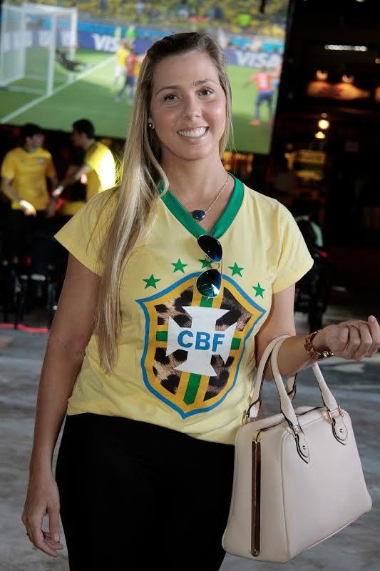 Clara Albuquerque - Crédito: Gleyson Ramos/Divulgação