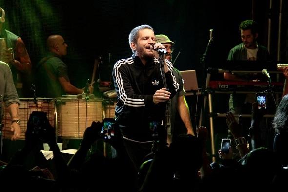 Saulo - Crédito: Gleyson Ramos/Divulgação
