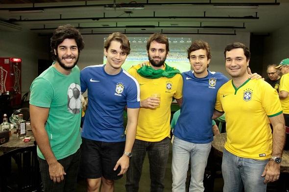 Produtores do evento - Crédito: Gleyson Ramos/Divulgação