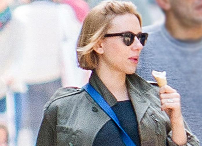 A bela Scarlett Johansson - Foto: Reprodução