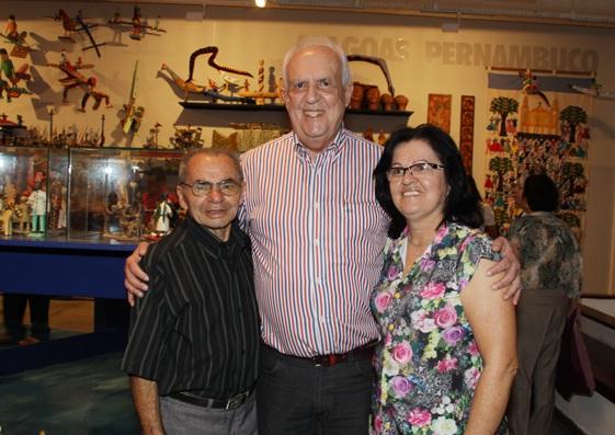 Manuel Eudócio, Jarbas e Crédito: Josenildo Tenorio Albuquerque/Divulgação