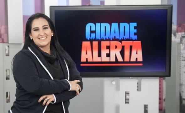 Fabiola Gadelha/TV Record/Divulção