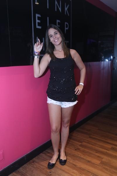Mariana Rêgo  - Crédito: Humberto Reis/Divulgação