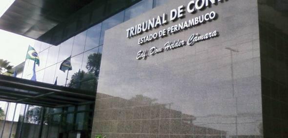 Tribunal de Contas de Pernambuco/Divulgação