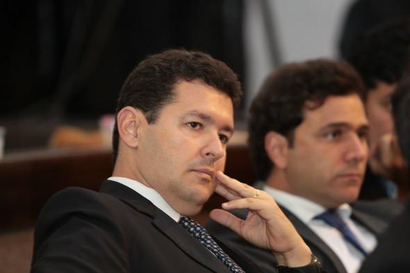 Betinho Gomes -  Crédito: Nando Chiappetta/DP/ D. A Press