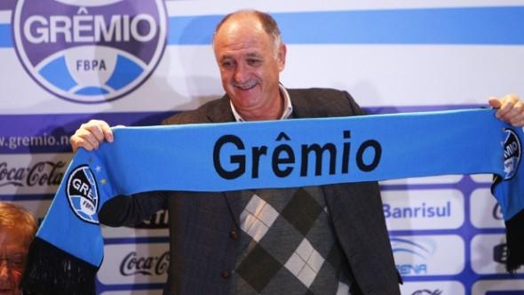 Crédito: Lucas Uebel/ Grêmio FBPA