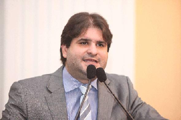 Vinicius Labanca/Assembleia Legislativa/Divulgação