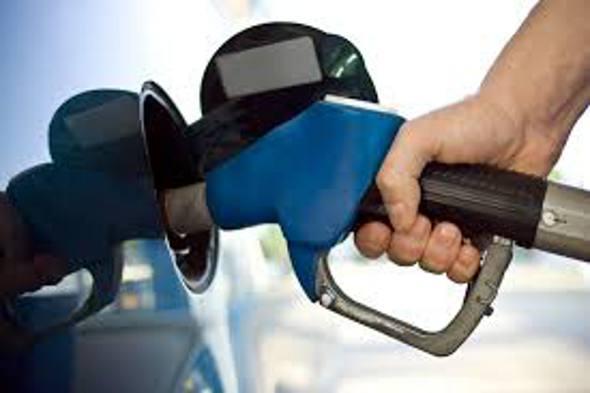 Bomba de gasolina/Divulgação