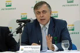 Paulo Roberto Costa/Petrobras/Divulgação