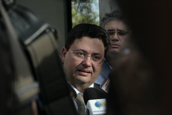 Antônio Campos - Crédito: Ivan Melo/ Esp. DP/ D.A.Press