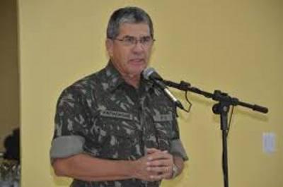 General Manoel Pafiadache/CMN Divulgação