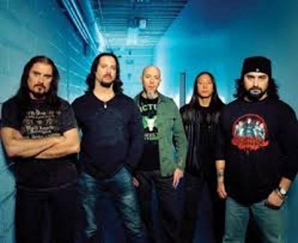 Dream Theater/Doivulgação