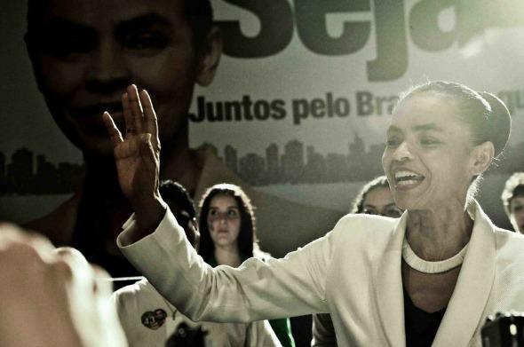 Marina Silva - Foto: Cacá Meirelles/Divulgação