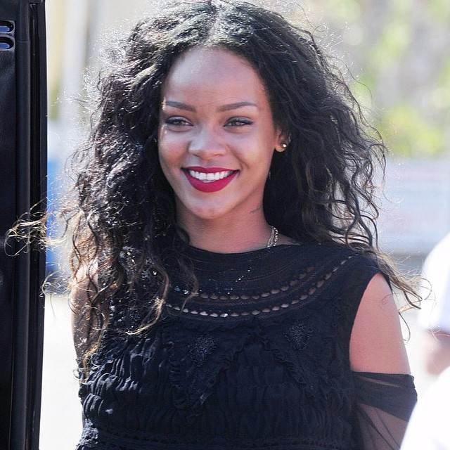 Rihanna.- Crédito: Reprodução/Instagram
