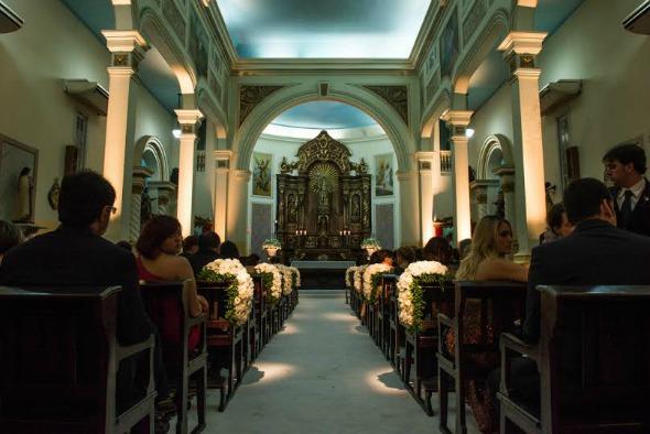 Igreja dos Manguinhos. Crédito: Bosco Lacerda / Divulgação