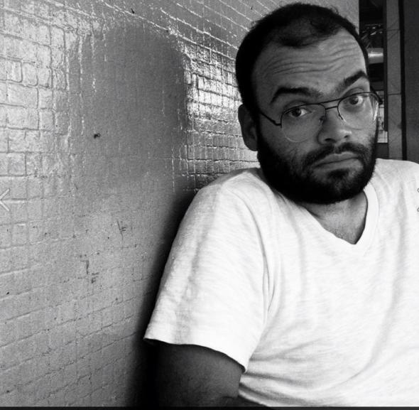Alexandre Severo morreu no dia 13 de agosto, no mesmo acidente que vitimou o ex-governador Eduardo Campos. Crédito: Luís Fernandes / Reprodução Facebook