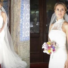 Os vestidos de noivas mais marcantes das novelas