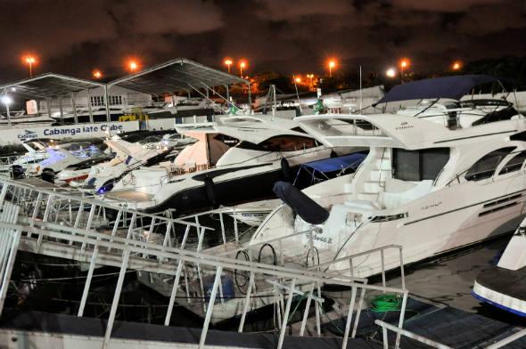 Recife Boat Show. Foto: Paloma Amorim/Divulgação