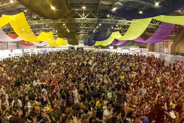 Crédito: Fenekids/Divulgação